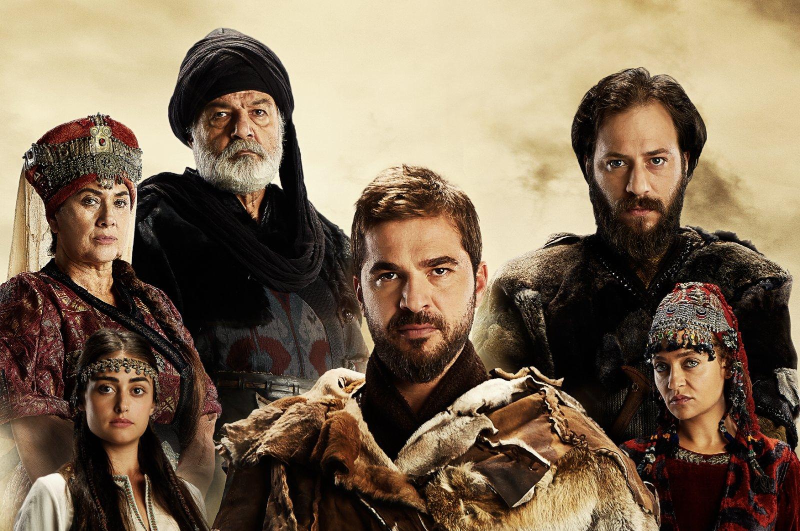 6-amazing-facts-you-should-know-about-dirilis-ertugrul-turkish-drama