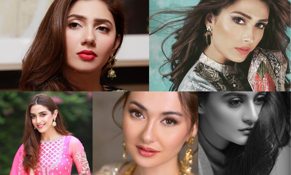 top-five-beautiful-pakistani-actresses-in-2020