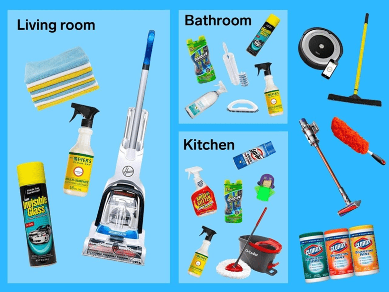 housekeeping-product-list