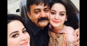 aiman-khan-father