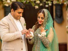 famous-pakistani-actress-nadia-khan-third-marriage-with-faisal-mumtaz